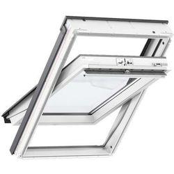 Okno obrotowe GLU 0061 VELUX z górnym otwieraniem - 78x140
