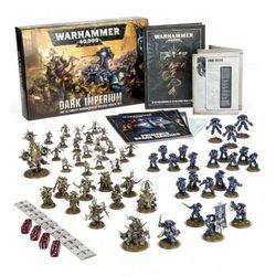 Warhammer 40000: Dark Imperium (angielski) (40-01-60) GamesWorkshop 60010199015