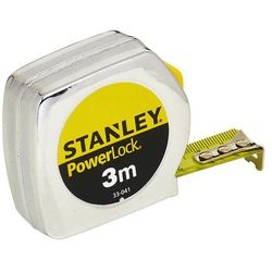 Stanley miara stalowa Powerlock 5m x 19 mm