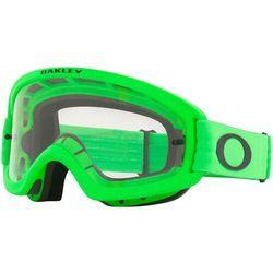 Oakley O-Frame 2.0 Pro MX XS Goggles Youth, zielony 2021 Okulary przeciwsłoneczne dla dzieci Przy złożeniu zamówienia do godziny 16 ( od Pon. do Pt., wszystkie metody płatności z wyjątkiem przelewu bankowego), wysyłka odbędzie się tego samego dnia.