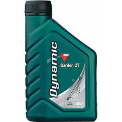 Olej silnikowy FIELDMANN Mol Dynamic Garden 2 T (0,6 litra)
