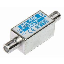 WZMACNIACZ ANTENOWY APL-108 FM / VHF / UHF