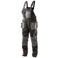 Spodnie robocze NEO 81-240-M na szelkach (rozmiar M/50) 2020-03-25T00:00/2020-04-15T23:59