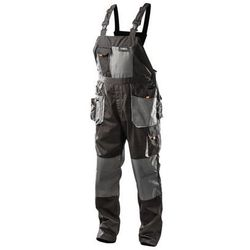 Spodnie robocze NEO 81-240-M na szelkach (rozmiar M/50) 2020-08-06T00:00/2020-08-26T23:59