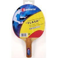Tenis stołowy, Rakietka do tenisa stołowego Sponeta Flash