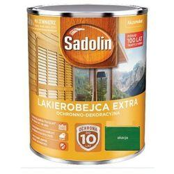 SADOLIN EXTRA- lakierobajca do drewna, akacja, 5l