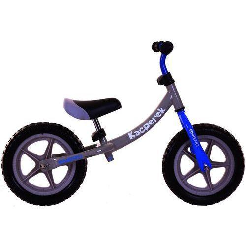 Rowerki biegowe, Rowerek biegowy ENERO 2w1 Kacperek