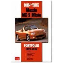 Road & Track Mazda MX-5 Miata Portfolio 1989-2002