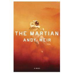 Martian (opr. twarda)