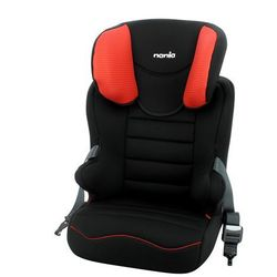 Nania fotelik samochodowy Starter Easyflex Tech Red - BEZPŁATNY ODBIÓR: WROCŁAW!