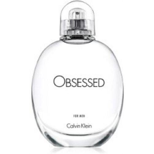 Wody toaletowe męskie, Calvin Klein Obsessed Men 30ml EdT