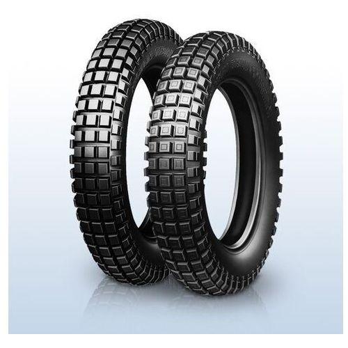 Opony motocyklowe, Michelin 2.75-21 Trial Competition F 45L Przednia