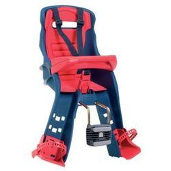 Fotelik dziecięcy OKBABY ORION przedni uniwersalne mocowanie granatowy 37604062 ok baby orion (-27%)