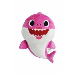 Pacynka śpiewająca Mommy Shark 1Y39GZ Oferta ważna tylko do 2031-06-02