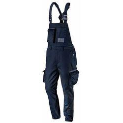 Spodnie robocze NEO 81-244-XXXL ogrodniczki (rozmiar XXXL)