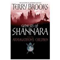 Książki do nauki języka, Armageddon's Children (opr. kartonowa)