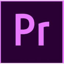 Premiere Pro CC WIN/MAC GOV - subskrypcja na rok Za pomocą programu Premiere Pro CC, czołowego narzędzia do montażu filmów, zmienisz nieprzetworzony materiał w idealną produkcję. Niezależnie od tego, czy dopiero zaczynasz przygodę z filmami, czy masz już bogate doświadczenie.