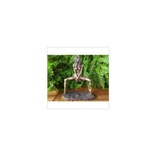 Rzeźby i figurki, AKT KOBIETA W ROZKROKU VERONESE (WU70887A1)
