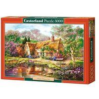 Puzzle, Castorland, Copy of Twilight, puzzle, 3000 elementów