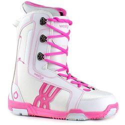 Westige buty snowboardowe Illusion 36 - BEZPŁATNY ODBIÓR: WROCŁAW!