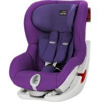 Foteliki grupa I, BRITAX RÖMER Fotelik samochodowy King II Mineral Purple - BEZPŁATNY ODBIÓR: WROCŁAW!