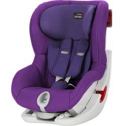 BRITAX RÖMER Fotelik samochodowy King II Mineral Purple - BEZPŁATNY ODBIÓR: WROCŁAW!