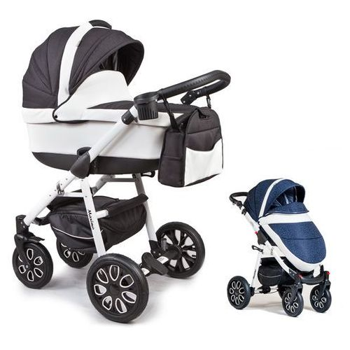 Wózki wielofunkcyjne, Paradise Baby Maximo Eko