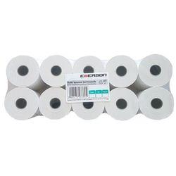 Rolki papierowe do kas termiczne Emerson, 57 mm x 45 m, zgrzewka 10 rolek - Super Ceny - Rabaty - Autoryzowana dystrybucja - Szybka dostawa - Hurt