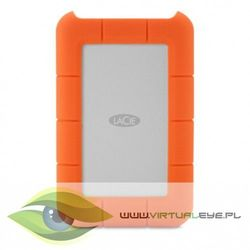 LaCie Rugged V2 1TB 2,5