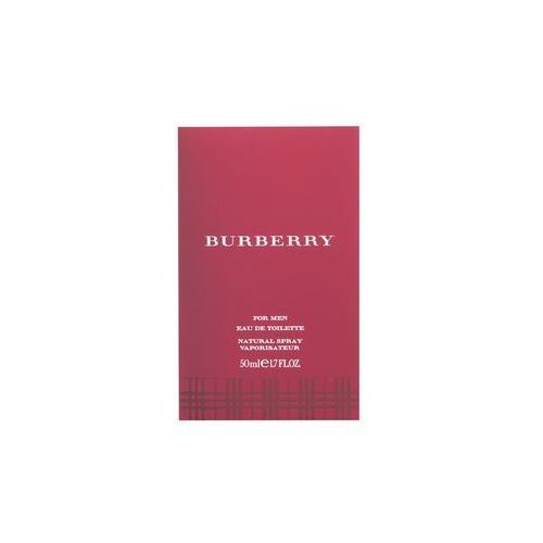 Wody perfumowane damskie, Burberry London Woman 50ml EdP