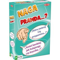 Party Time - Naga Prawda