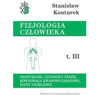 Książki medyczne, FC T3 Oddychanie, czynności nerek (opr. broszurowa)