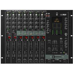 "BEHRINGER PRO MIXER DX2000USB - Mikser DJ -5% na pierwsze zakupy z kodem ""START""!"