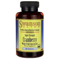 Swanson Cranberry (Żurawina) Extract 5040mg 60 kaps.