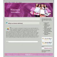 Oprogramowanie do WWW, Szablon Joomla nr s62