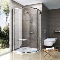 Kabiny prysznicowe, Ravak Pivot 90 x 90 (37677100Z1)