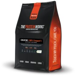 The Protein Works Kreatyna (100% Creapure®) 500 g