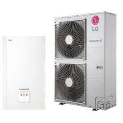 Pompa ciepła LG HU163 / HN1639 16kW