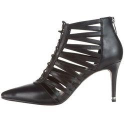 Michael Kors Clarissa Heels Czarny 38 Przy zakupie powyżej 150 zł darmowa dostawa.