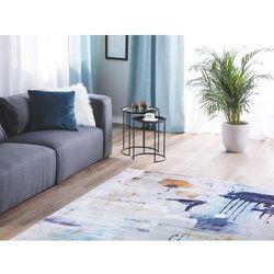 Dywan kolorowy 160 x 230 cm krótkowłosy ADAPAZARI