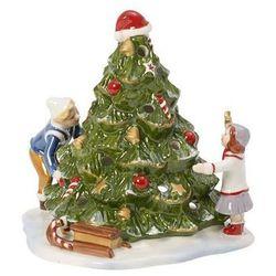 Villeroy&Boch - Christmas Toys - Figurka choinka 14-8327-5406 14-8327-5406