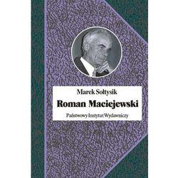 ROMAN MACIEJEWSKI (opr. twarda)