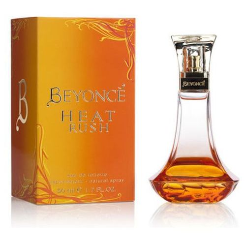 Wody toaletowe damskie, Beyonce Heat Rush woda toletowa 100 ml