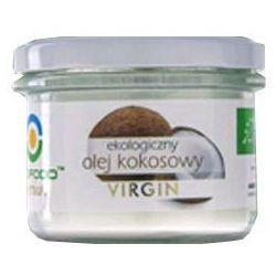 Ekologiczny olej kokosowy - 180ml