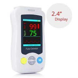 Pulsoksymetr przenośny dla noworodków i dzieci Yonker YK-820mini z pomiarem temperatury ciała