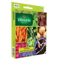 Nasiona, Ogródek warzywny WARIANT 3 nasiona na taśmie 9 x 1,5 m VILMORIN