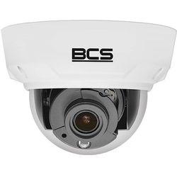 Kamera IP sieciowa kopułowa BCS Point BCS-P-244R3WLSA 4Mpx IR 30m