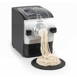 Klarstein Pastamania, maszynka do wyrobu makaronu, 260 W, 7 końcówek, 500 g, 60 dB, LED