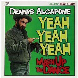 Yeah, Yeah, Yeah... Mash Up The Dance - Alcapone, Dennis (Płyta winylowa)
