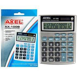 Kalkulator Axel AX-100B